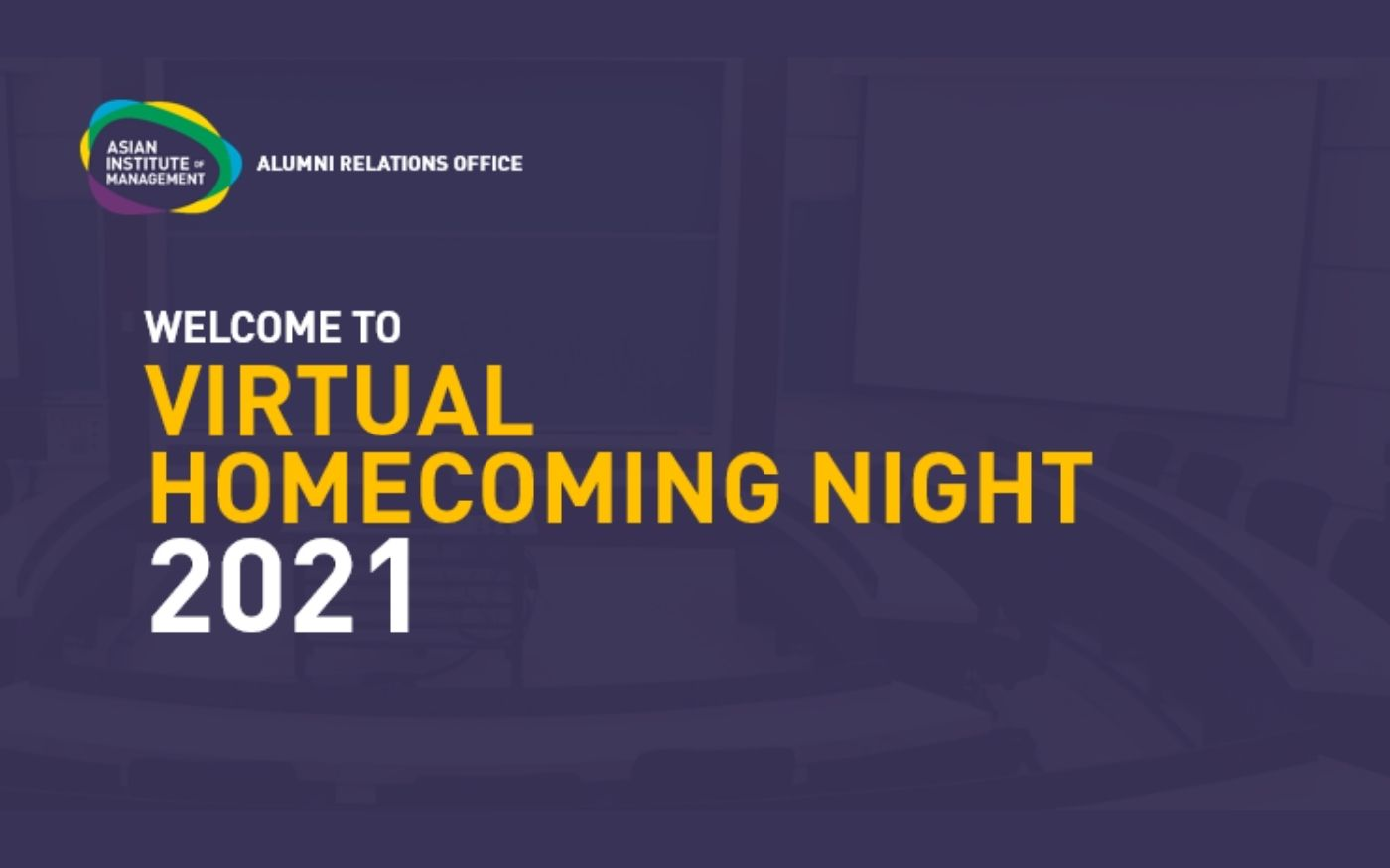 Virtual Homecoming Night 2021